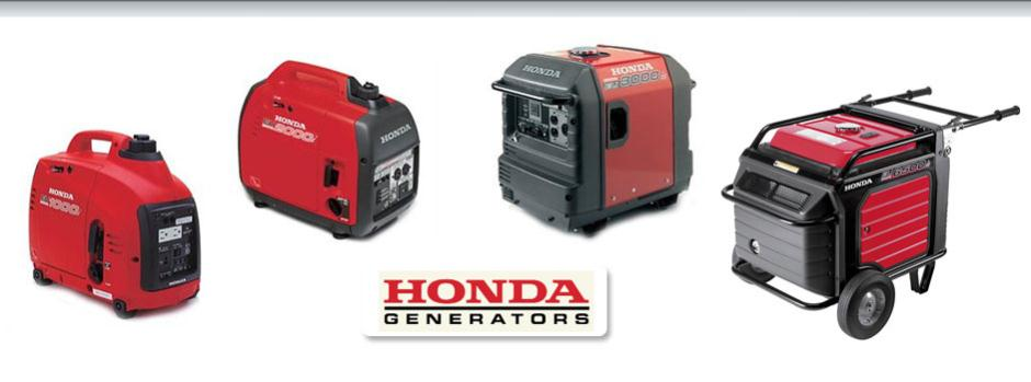 Honda generators eu2000i from cycle parts nation for Zeigler honda service